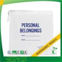 Quality Patient Belongings Drawstring Medical Bag Model No:PBB-33 wholesale