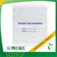 Quality Patient's Belonging Bags Model No:PBB-32 wholesale