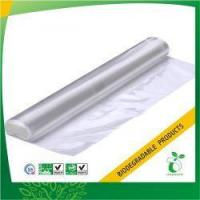Biodegradable Plastic Food Packing Supermarket Bags Model No:BPB-FB-05