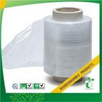 Quality Clear Supermarket Biodegradable Plastic Food Bags in Rolls Model No:BPB-FB-06 wholesale