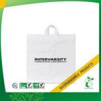 Buy cheap Biopolymer Plastic Bag for Shopping Model No:BPB-SB-12 from wholesalers