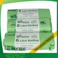 Buy cheap Biodegradable Caddy Liners Model No:BPB-BL-11 product