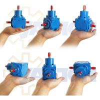 China right angle micro gear box on sale