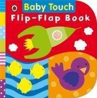 China Baby Touch-Flip-Flap Book on sale
