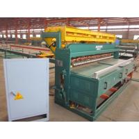 Quality Automatic Reinforcing Mesh Welding Machine wholesale
