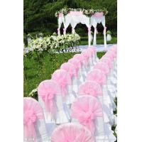 China wedding chair covers for sale Wedding Chair Covers on sale