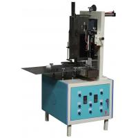 China Facial tissue paper box packaging machine on sale