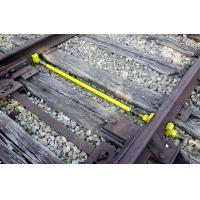 Buy cheap Rail Gauge Rod from wholesalers