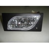 Plastic Injection Auto Fog Lamp Mould