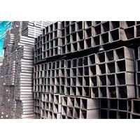 Quality Hot Finished Circular Structural Hollow Sections Non-alloy Steel and Fine Grain Steels wholesale