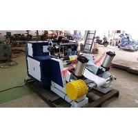 China CHINA Small Cash Register Paper Roll Slitting Machine with 500mm width on sale
