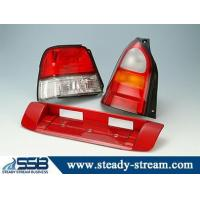 Quality Car Back Light Plastic Injection Mold wholesale