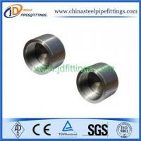 Quality Forged Carbon Steel Pipe Fitting 90 Degree Socket wholesale