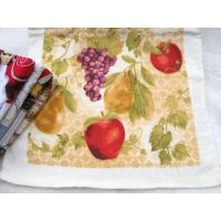 Quality Personalised Kitchen towel/Tea Towels wholesale wholesale