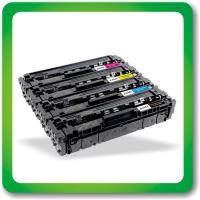 Buy cheap Compatible CF400-403 for HP from wholesalers