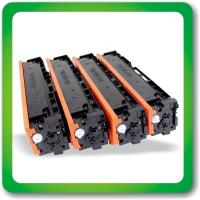 Cheap Compatible CF410-413 for HP for sale