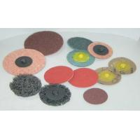 Buy cheap Thread Type Abrasive Disc product