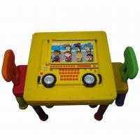 Quality TABLE PLUS School Bus Sound Machine wholesale