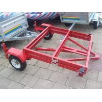 China ATV trailers on sale