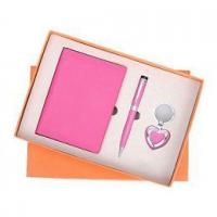Quality Gift Notebook Set wholesale