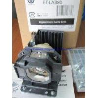 Buy cheap Projector Bulb For Panasonic ET-LAB80 from wholesalers