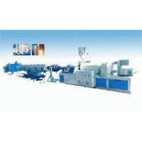 Quality PVC pipe extrusion line wholesale