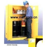 Buy cheap Yellow Horizontal Drum Storage Cabinets from wholesalers