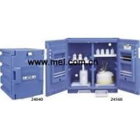 Quality One-piece Polyethylene Cabinets offer maximum protection against harsh acids and corrosives wholesale