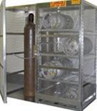 Buy cheap Oxygen Cylinder/Tank Cabinet from wholesalers