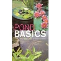 Quality Pond Basics: A Step-by-Step Guide for Water Gardeners wholesale