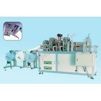 China CD&DVD Sleeve Making Machine on sale
