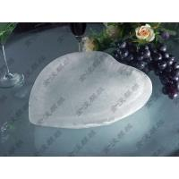 Buy cheap heart-shaped plate from wholesalers