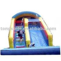 Quality The NEW inflatable castle Hot Sale inflatable water slide/Inflatable slide wholesale