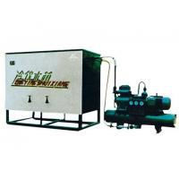 CARBONATED DRINKS TREATMENT EQUIPMENTS