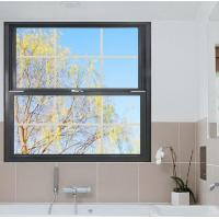 China vertical sliding window on sale