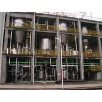 China Falling and Climbing Film Evaporation Equipment on sale