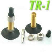 China Bicycle Tire Valve TR1 Bicycle Tire Valve on sale
