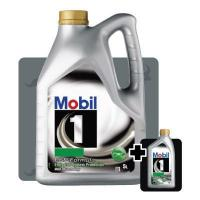Quality 6L MOBIL 1 5w-30 ESP Fully Synthetic Engine Oils 5L+1L Free wholesale