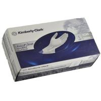 China Kimberly-Clark - Sterling Nitrile Medical Exam Gloves - Box on sale