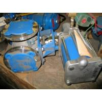 China Jamesbury 3 Three Way Ball Valve on sale