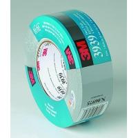 China 3M Duct Tape 3939 Silver 06975, 48 mm x 54.8 m on sale