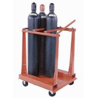Buy cheap Cylinder Cart from wholesalers
