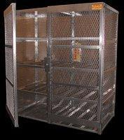 Buy cheap 16 Cylinder Storage Capacity from wholesalers