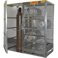 Buy cheap Combination Cylinder Storage Cage from wholesalers