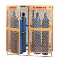 Quality Compressed Gas Cylinder Storage wholesale