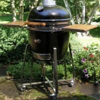 Buy cheap New design Kamado bbq grill from wholesalers