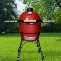 Buy cheap Turkey Ceramic Kamado Charcoal BBQ Grill from wholesalers