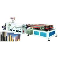 Quality HDPE Corrugated Pipe Production Line wholesale