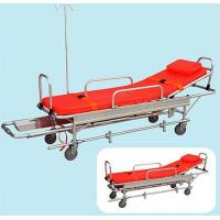 China YSC-21 Aluminum Alloy Ambulance Stretcher on sale