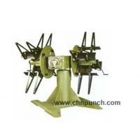 China double head uncoiler on sale